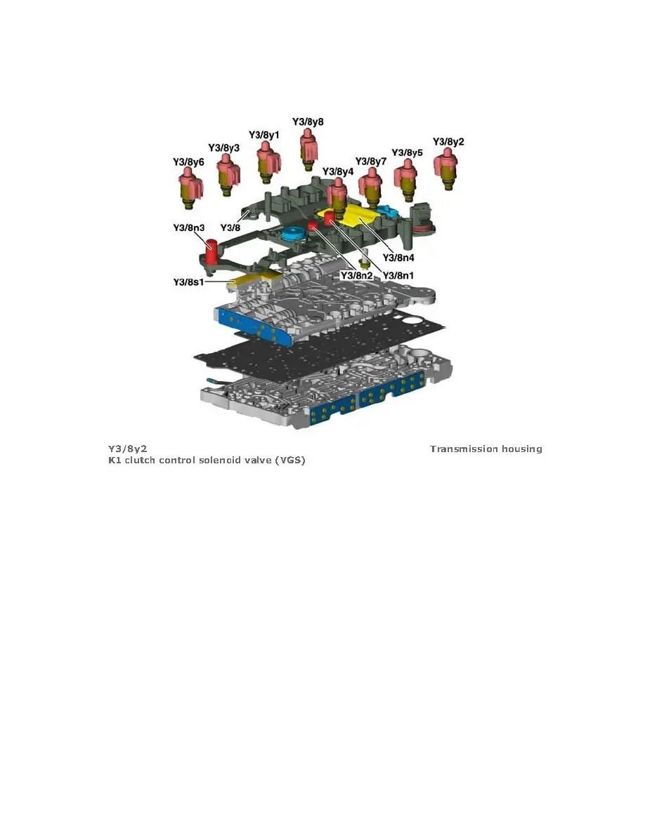 Mercedes Benz Workshop Manuals > GL 350 BLUETEC (164.825