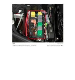 maintenance fuses and circuit breakers fuse block component information locations engine mercedes benz workshop manuals gl  [ 918 x 1188 Pixel ]