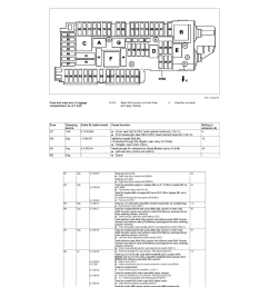 power and ground distribution fuse block component information application and id n10 1 front sam control unit with fuse and relay module page  [ 918 x 1188 Pixel ]
