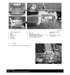 maintenance fuses and circuit breakers fuse block component information service and repair ar54 15 p 1330cw remove install front prefuse box  [ 918 x 1188 Pixel ]