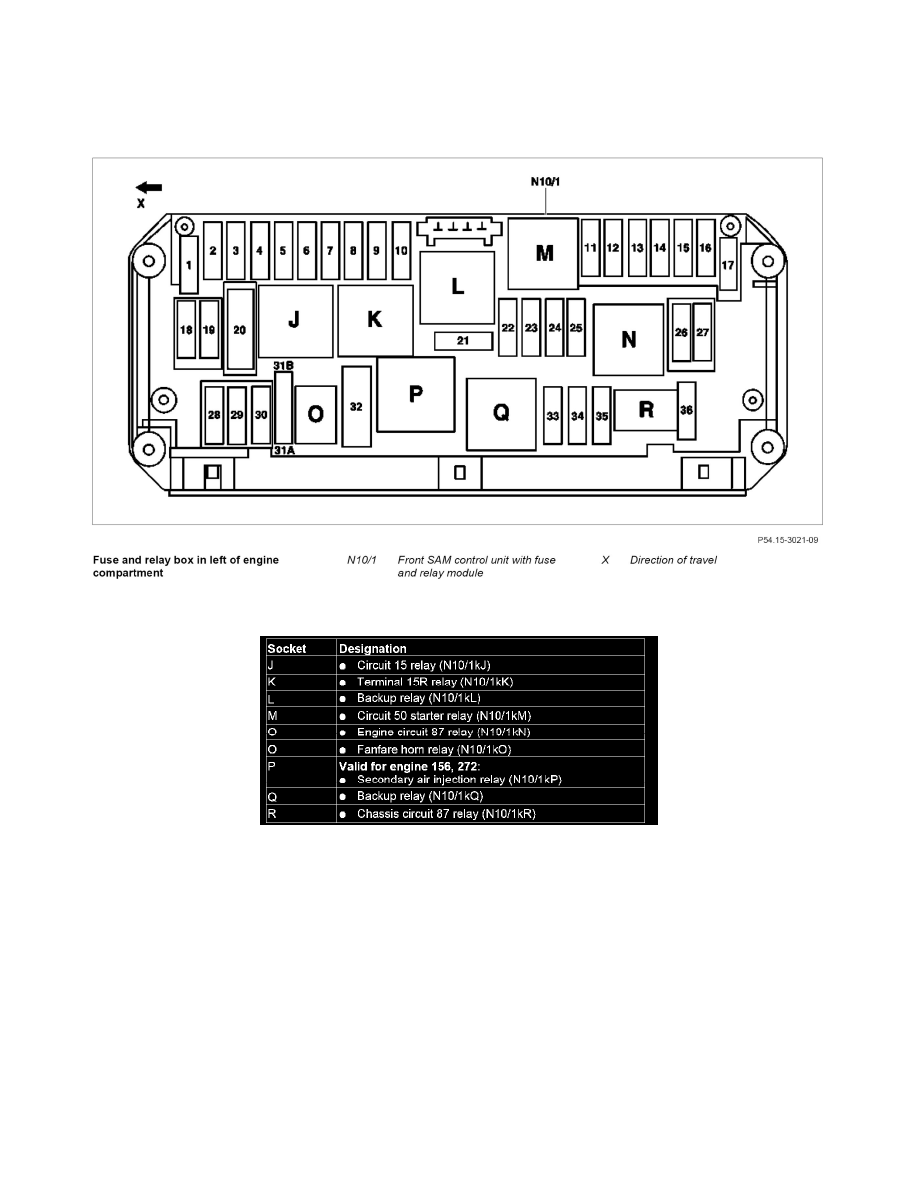 2010 Mercedes E350 Fuse Box Diagram 2010 Mercedes E550