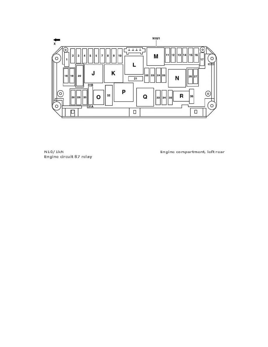 hight resolution of mercedes benz workshop manuals u003e glk 350 4matic 204 987 v6 3 5lglk