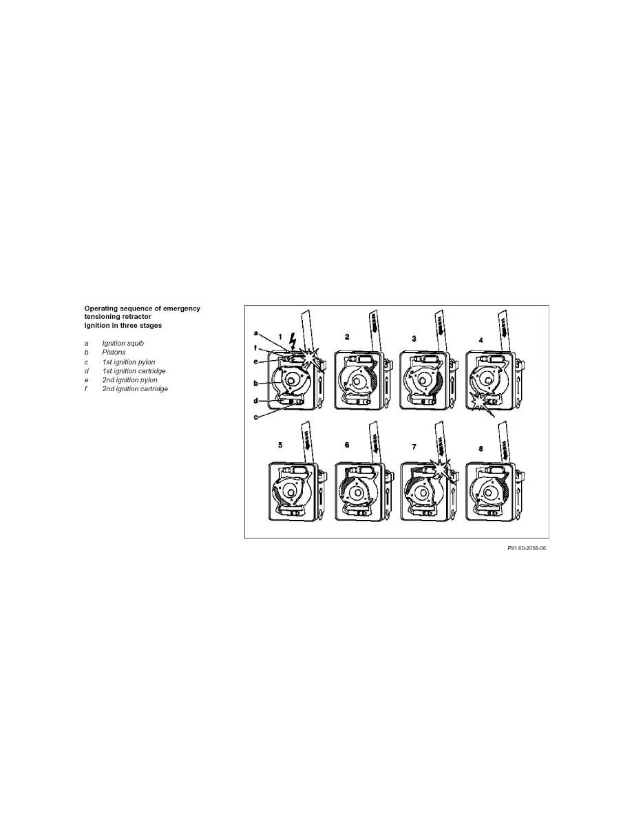 Mercedes Benz Workshop Manuals > SL 55 AMG (230.474) V8-5