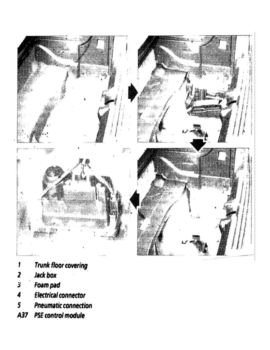 Mercedes Benz Workshop Manuals > SLK 230 (170.449) L4-2.3L