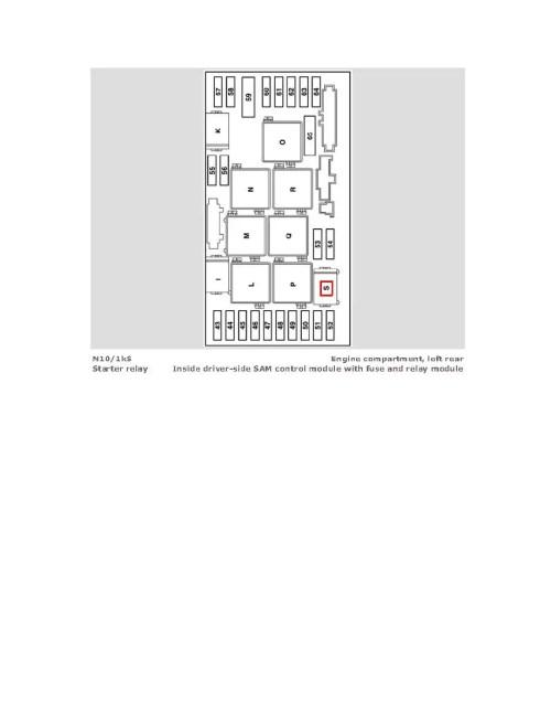 small resolution of mercedes benz workshop manuals u003e slk 350 171 456 v6 3 5l 272 963 rh workshop 2006