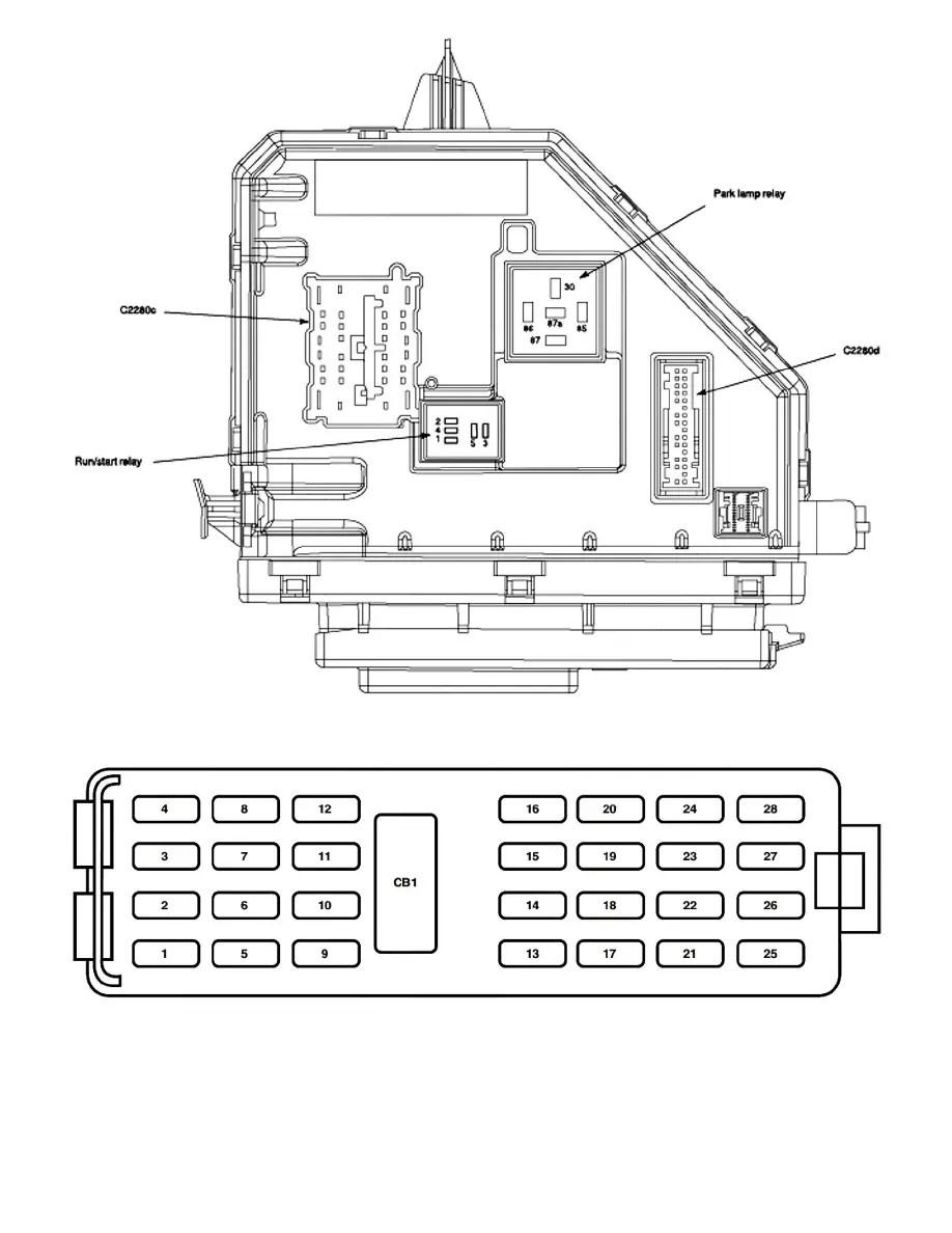 Mercury Workshop Manuals > Mountaineer 2WD V8-4.6L VIN 8