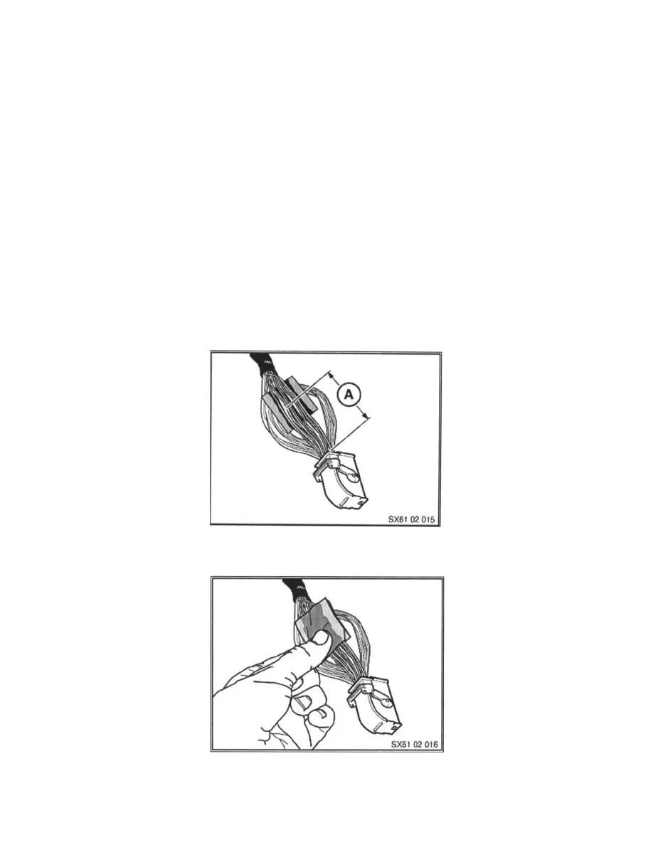 Mini Workshop Manuals > Cooper (R50) L4-1.6L (W10) (2002