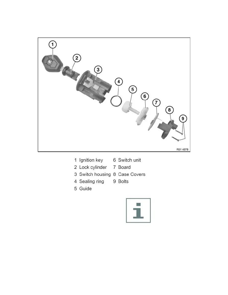 Mini Workshop Manuals > Cooper Clubman (R55) L4-1.6L (N16