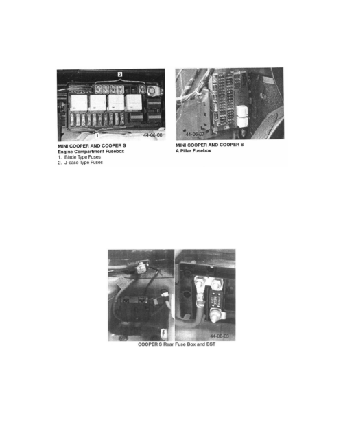 small resolution of power and ground distribution fuse block component information application and id page 9379