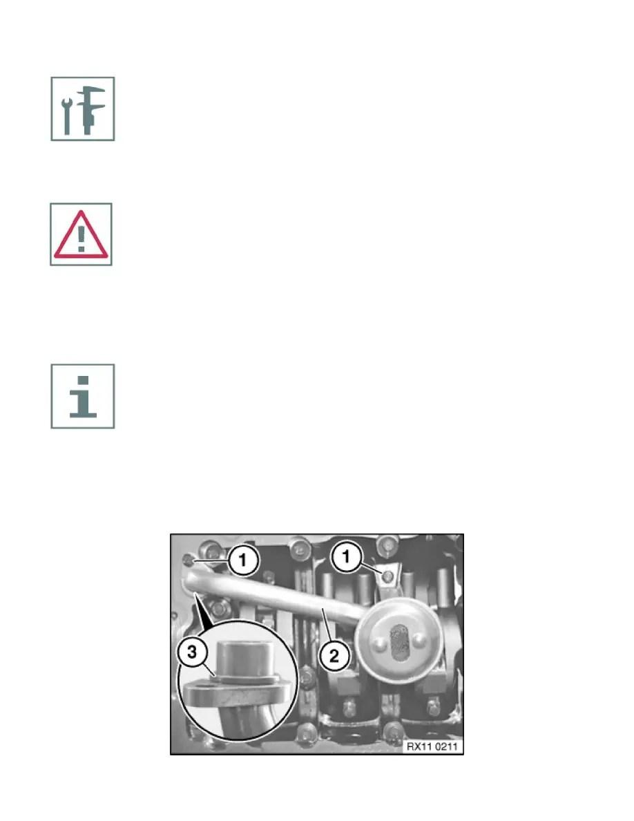 Mini Workshop Manuals > Cooper S (R53) L4-1.6L SC (W11