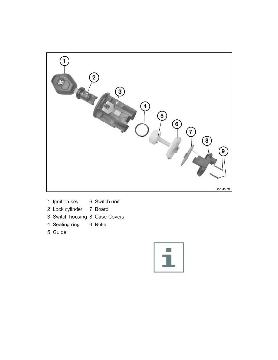 Mini Workshop Manuals > Cooper S (R56) L4-1.6L Turbo (N14