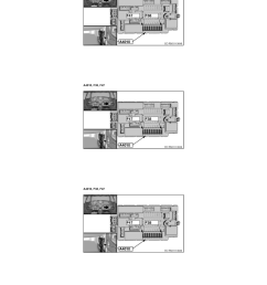 maintenance fuses and circuit breakers fuse component information locations fuse box locations page 264 [ 918 x 1188 Pixel ]