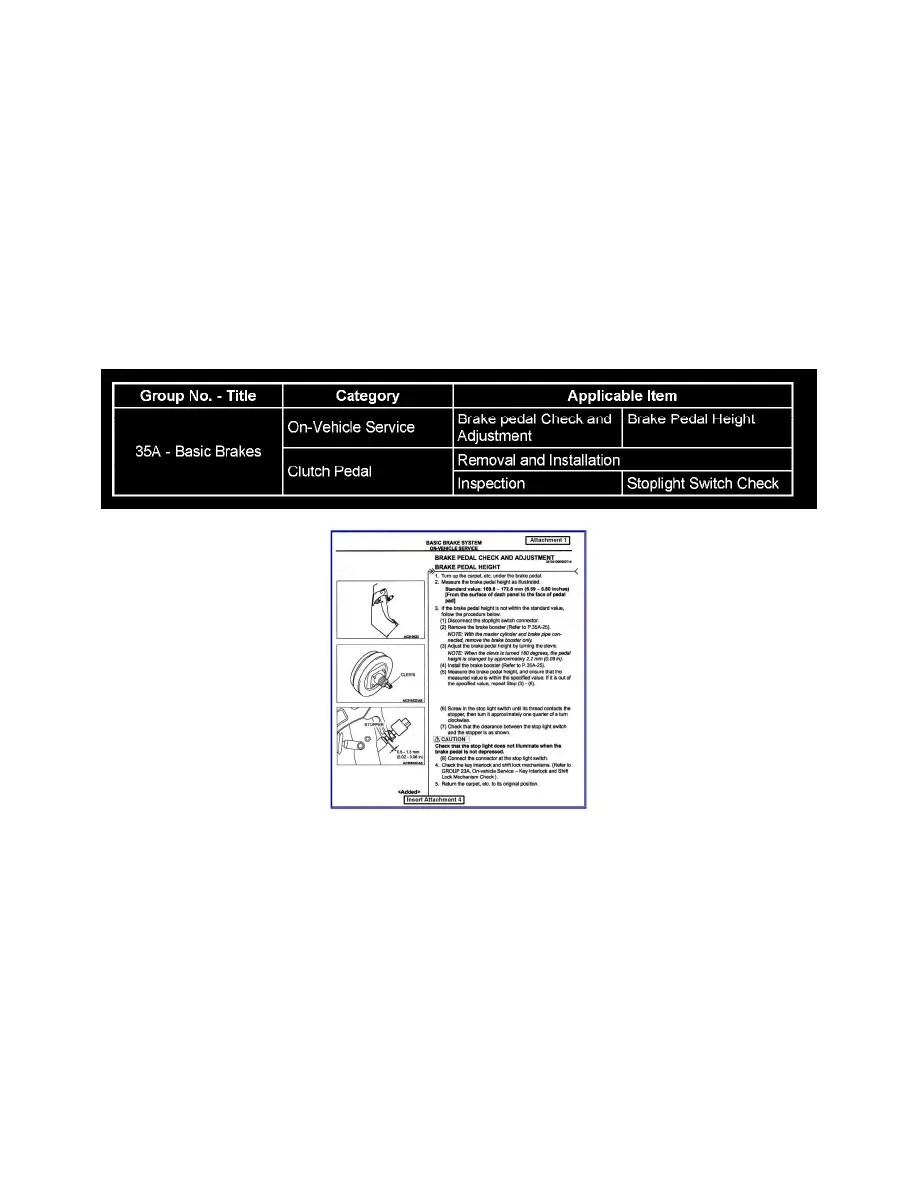 Mitsubishi Workshop Manuals > 3000GT VR-4 AWD V6-2972cc 3