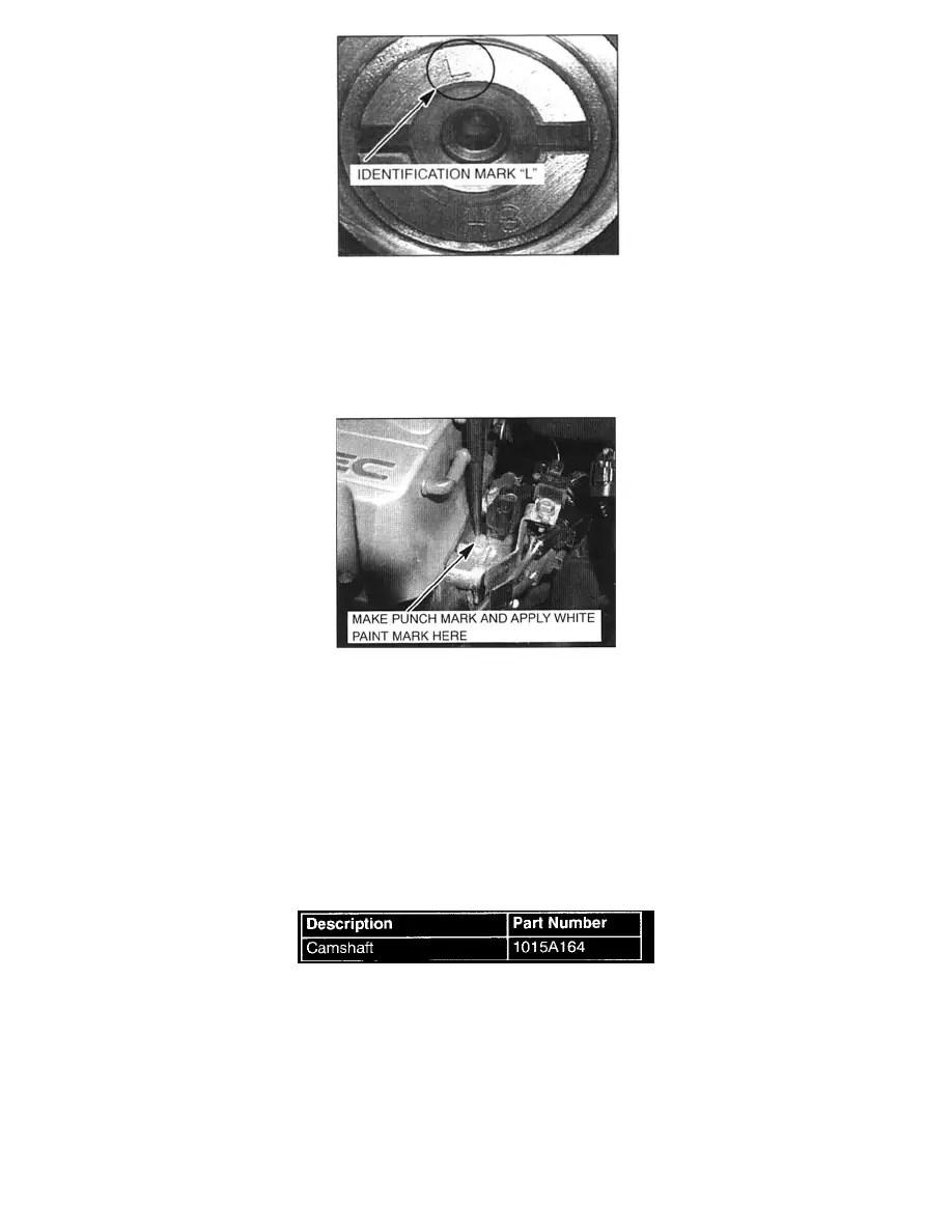 Mitsubishi Workshop Manuals > Galant L4-2.4L (4G69) (2004