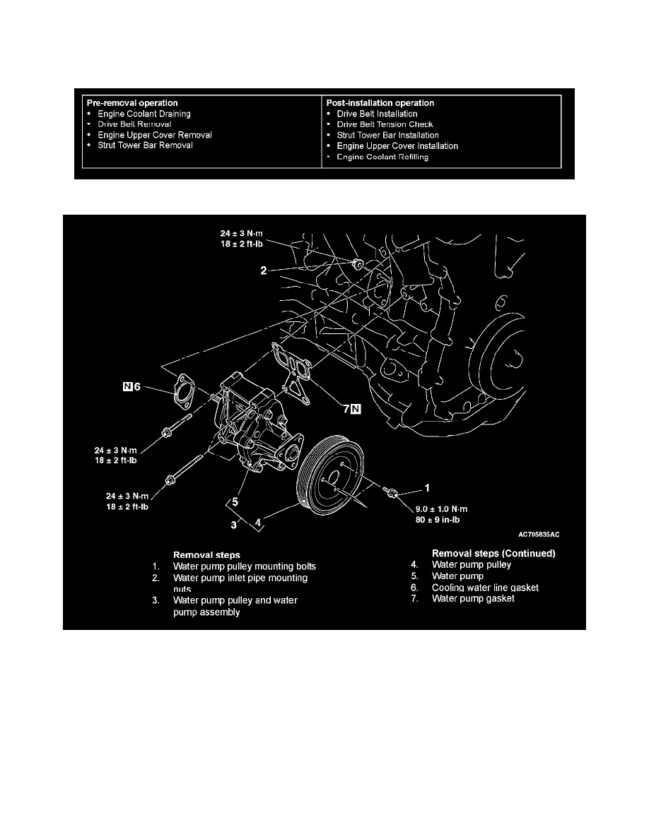 medium resolution of 4b11t engine diagram