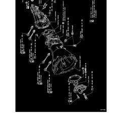 manual transmission diagram 6 nissan and datsun workshop manuals u003e 240sx l4 2 4l ka24de 1993transmission [ 918 x 1188 Pixel ]