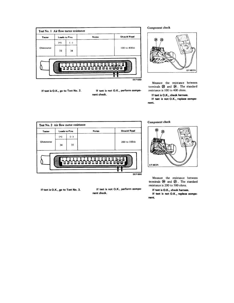Nissan and Datsun Workshop Manuals > 280ZX L6-2753cc SOHC