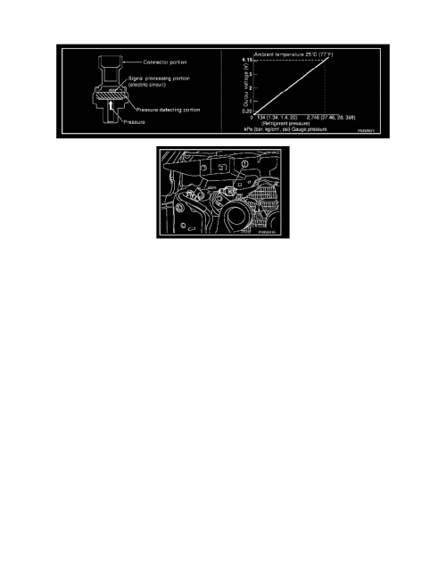 small resolution of heating and air conditioning sensors and switches hvac refrigerant pressure sensor switch hvac component information diagrams page 6442