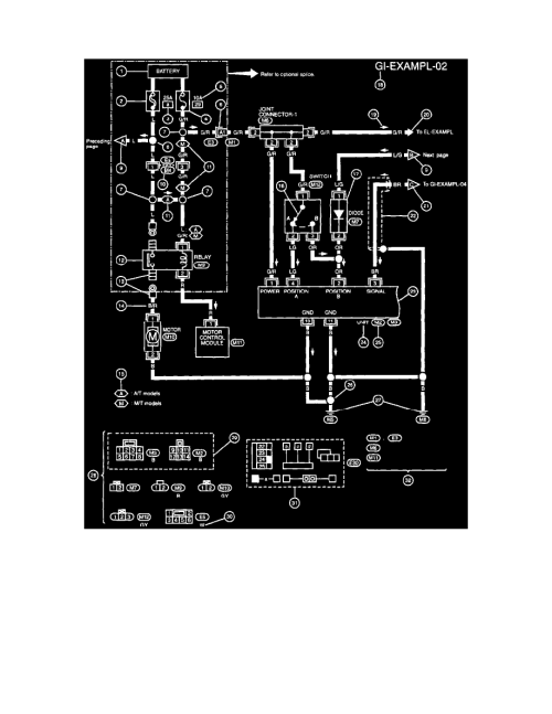 small resolution of ka24e wiring diagram