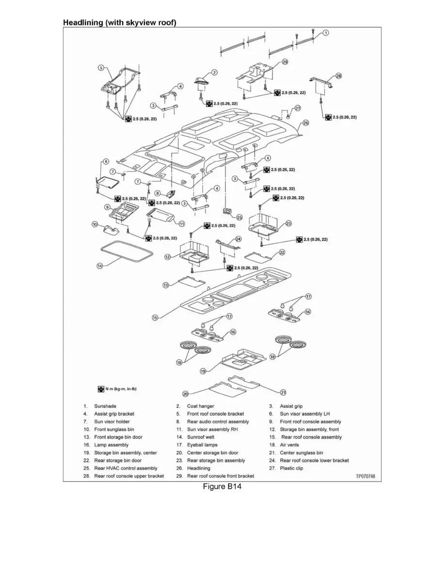 Nissan and Datsun Workshop Manuals > Pathfinder Armada 4WD