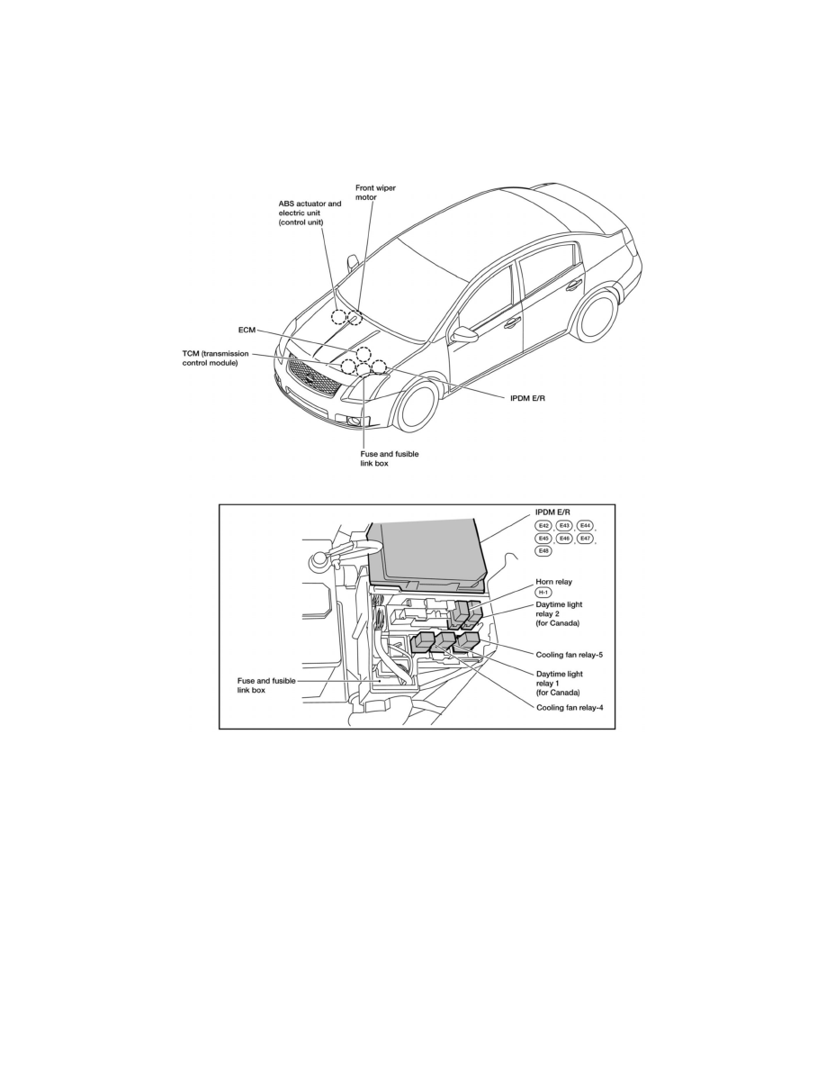 Nissan and Datsun Workshop Manuals > Sentra L4-2.0L