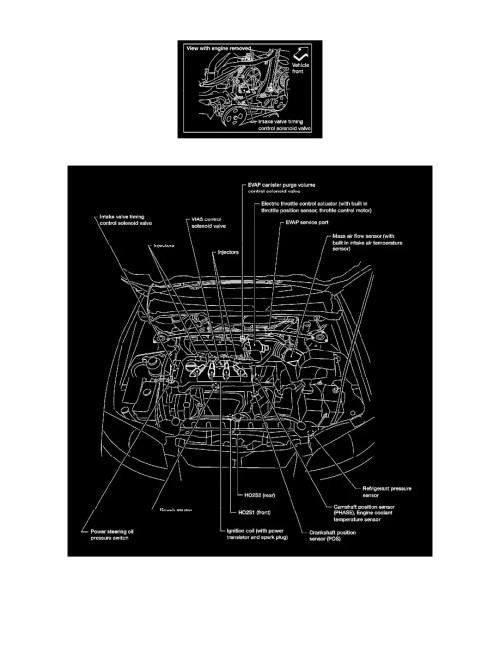 small resolution of nissan and datsun workshop manuals u003e sentra se r spec v l4