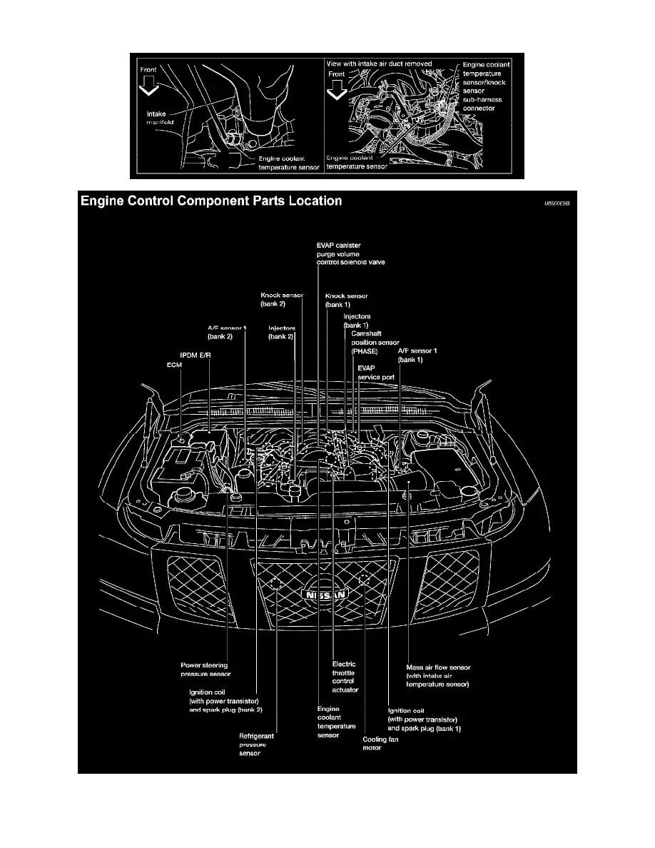 medium resolution of vk56 engine diagram wiring diagram datasourcenissan and datsun workshop manuals u003e titan 2wd v8