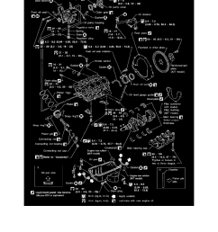 engine cooling and exhaust cooling system coolant drain plug cylinder block component information specifications [ 918 x 1188 Pixel ]