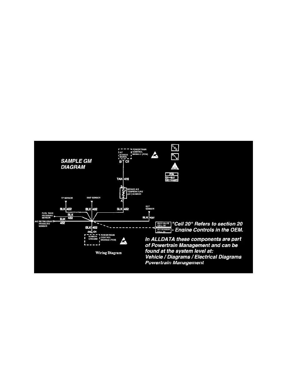 hight resolution of oldsmobile workshop manuals u003e cutlass v6 191 3 1l vin m sfi 1998 rh workshop manuals 1996 oldsmobile ciera engine diagram