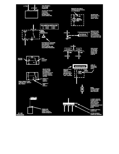 small resolution of oldsmobile workshop manuals u003e cutlass ciera v6 3100 3 1l mfi vin m rh workshop manuals com oldsmobile 88 engine diagram chevrolet impala engine diagram