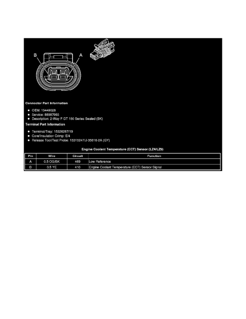 small resolution of engine cooling and exhaust cooling system engine coolant temperature sensor switch