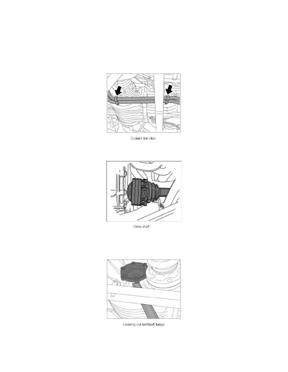 Porsche Workshop Manuals > 911 Carrera (997) F6-3.6L (2006