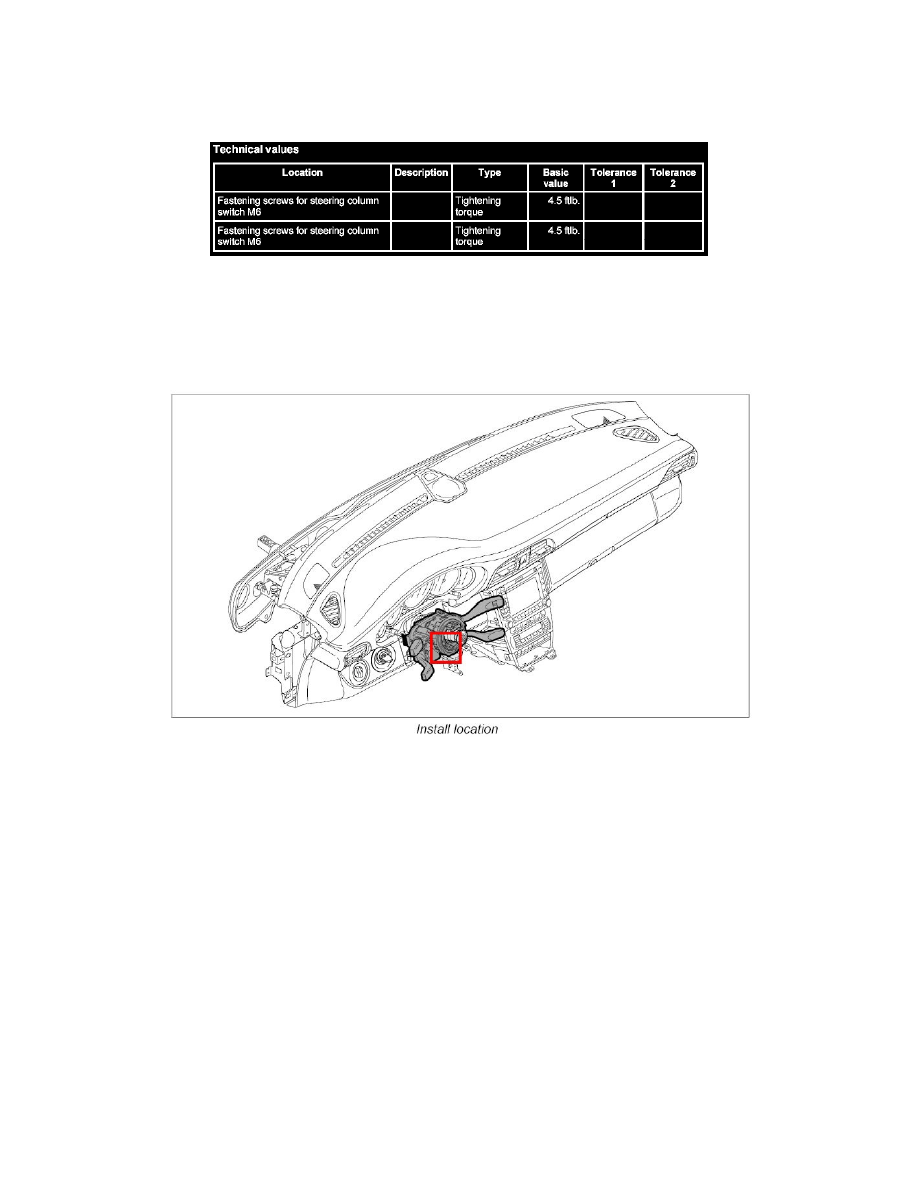 Porsche Workshop Manuals > 911 Carrera 4 (997) F6-3.6L