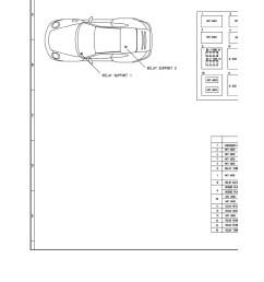porsche 997 fuse diagram [ 918 x 1188 Pixel ]