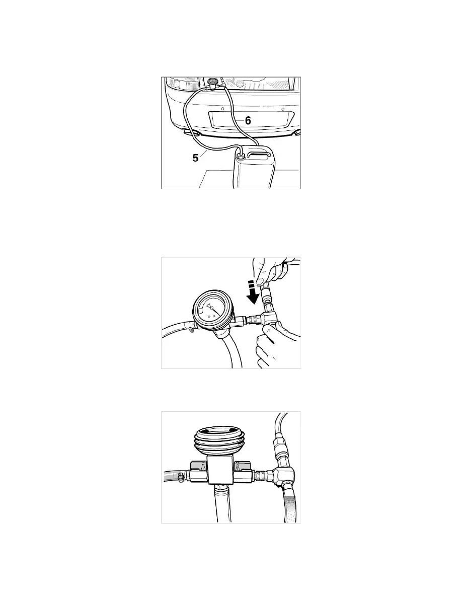 Porsche Workshop Manuals > 911 Carrera S Cabriolet (997