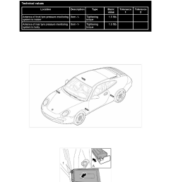 accessories and optional equipment antenna tire pressure monitor antenna component information service and repair [ 918 x 1188 Pixel ]