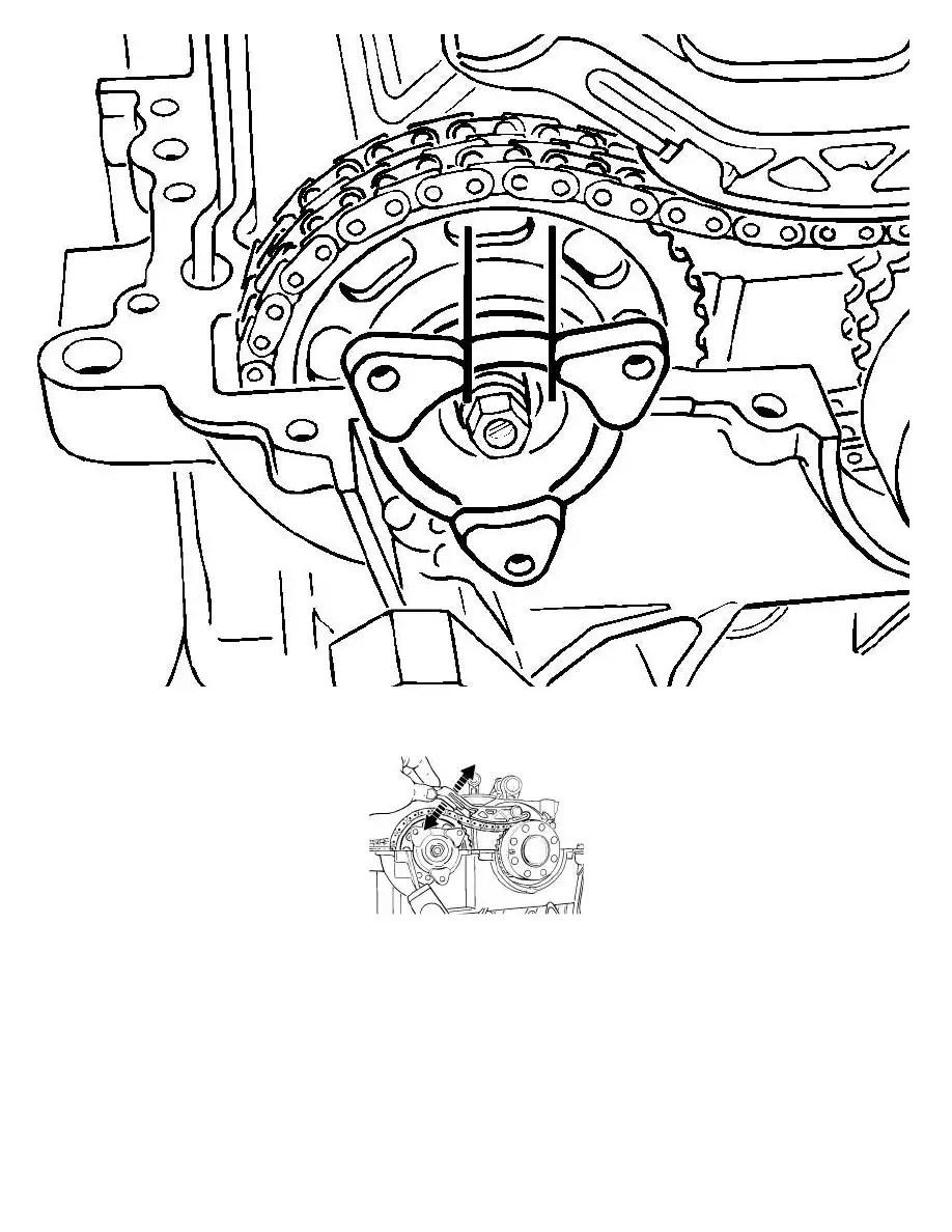 Porsche Workshop Manuals > 911 Targa (996) F6-3.6L (2004