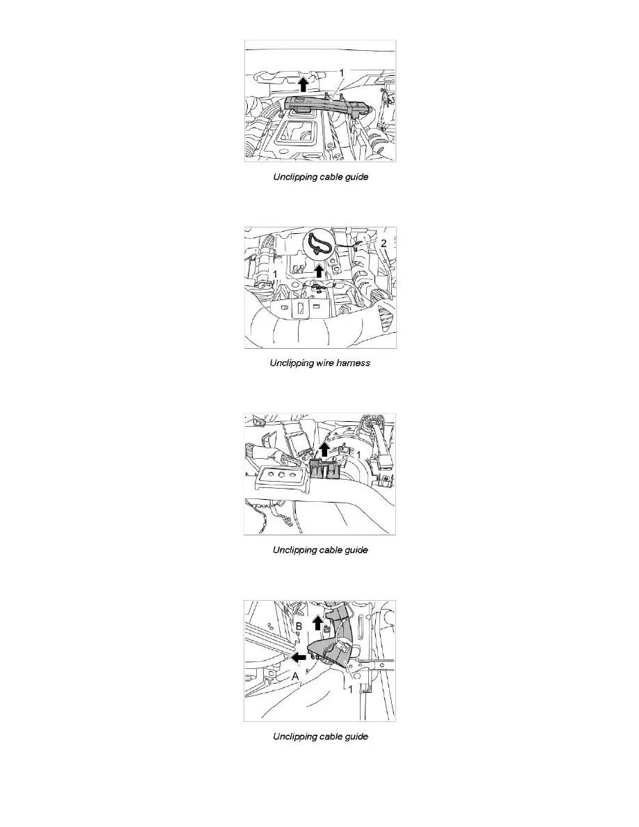 Porsche Workshop Manuals > 911 Targa 4 (997) F6-3.6L (2010