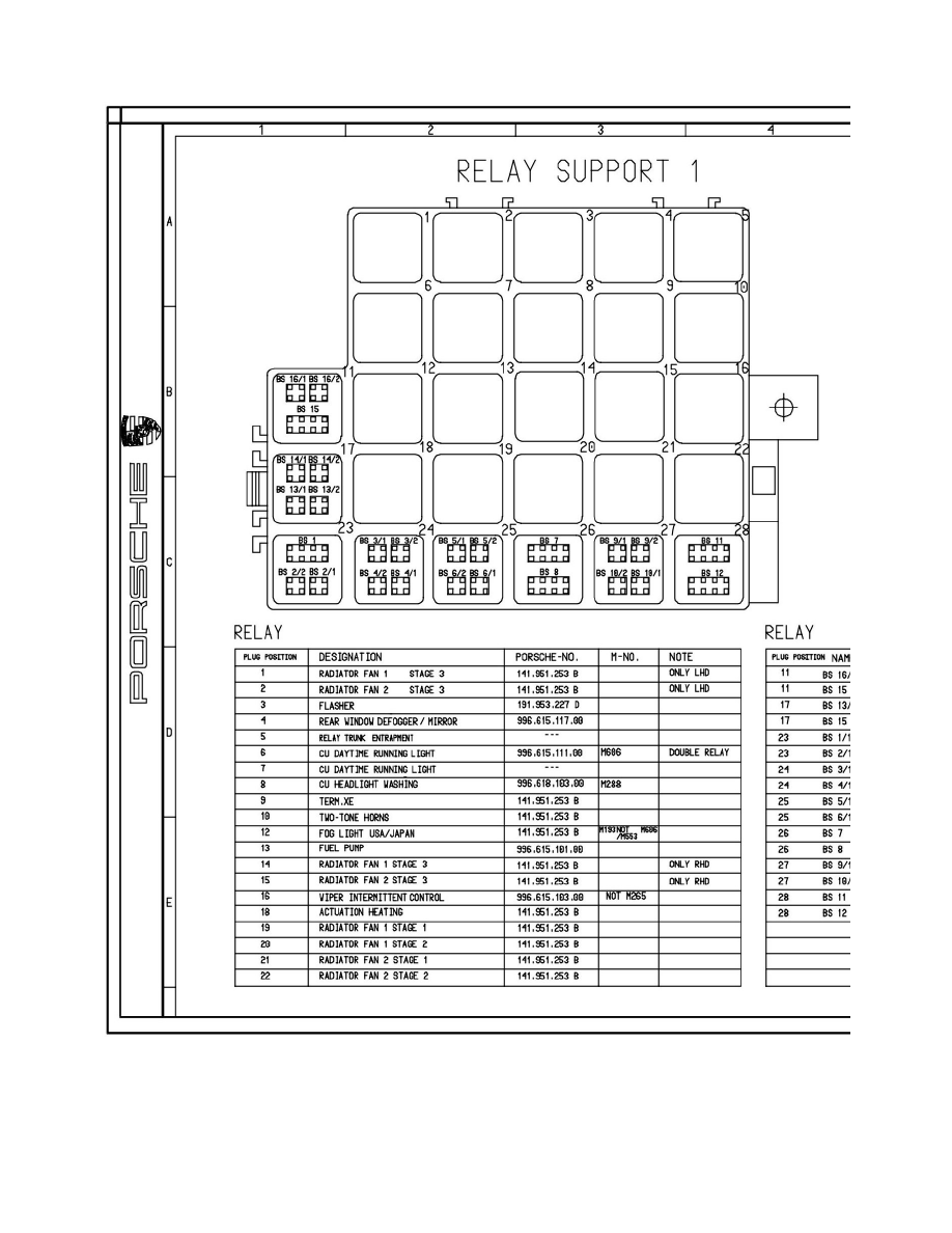 medium resolution of ground distribution relays and modules power and ground distribution relay
