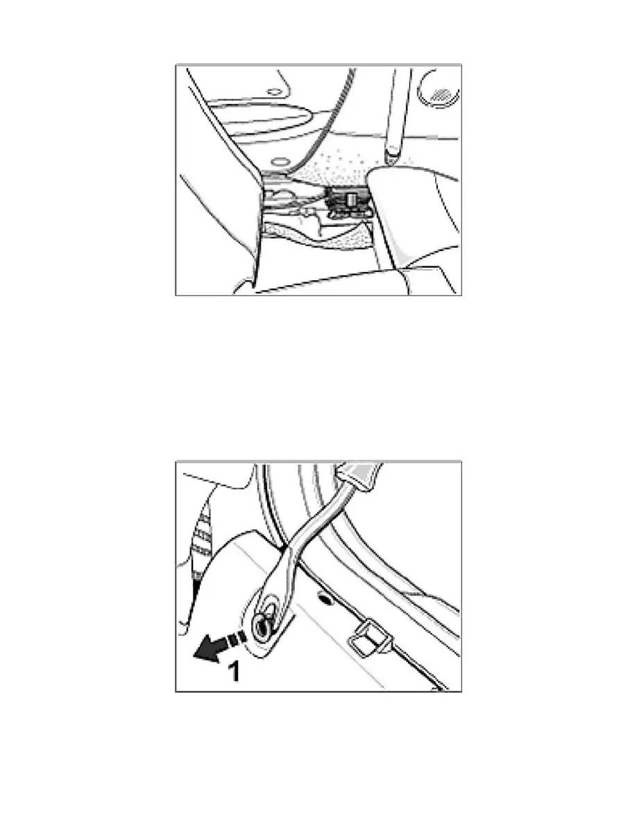 Porsche Workshop Manuals > 911 Turbo S Cabriolet (996) F6