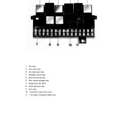 porsche 924s fuse diagram wiring diagram schemaporsche 924 fuse box schema diagram database porsche 924s wiring [ 918 x 1188 Pixel ]