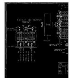 maintenance fuses and circuit breakers fuse block component information locations fuse porsche workshop manuals boxster  [ 918 x 1188 Pixel ]