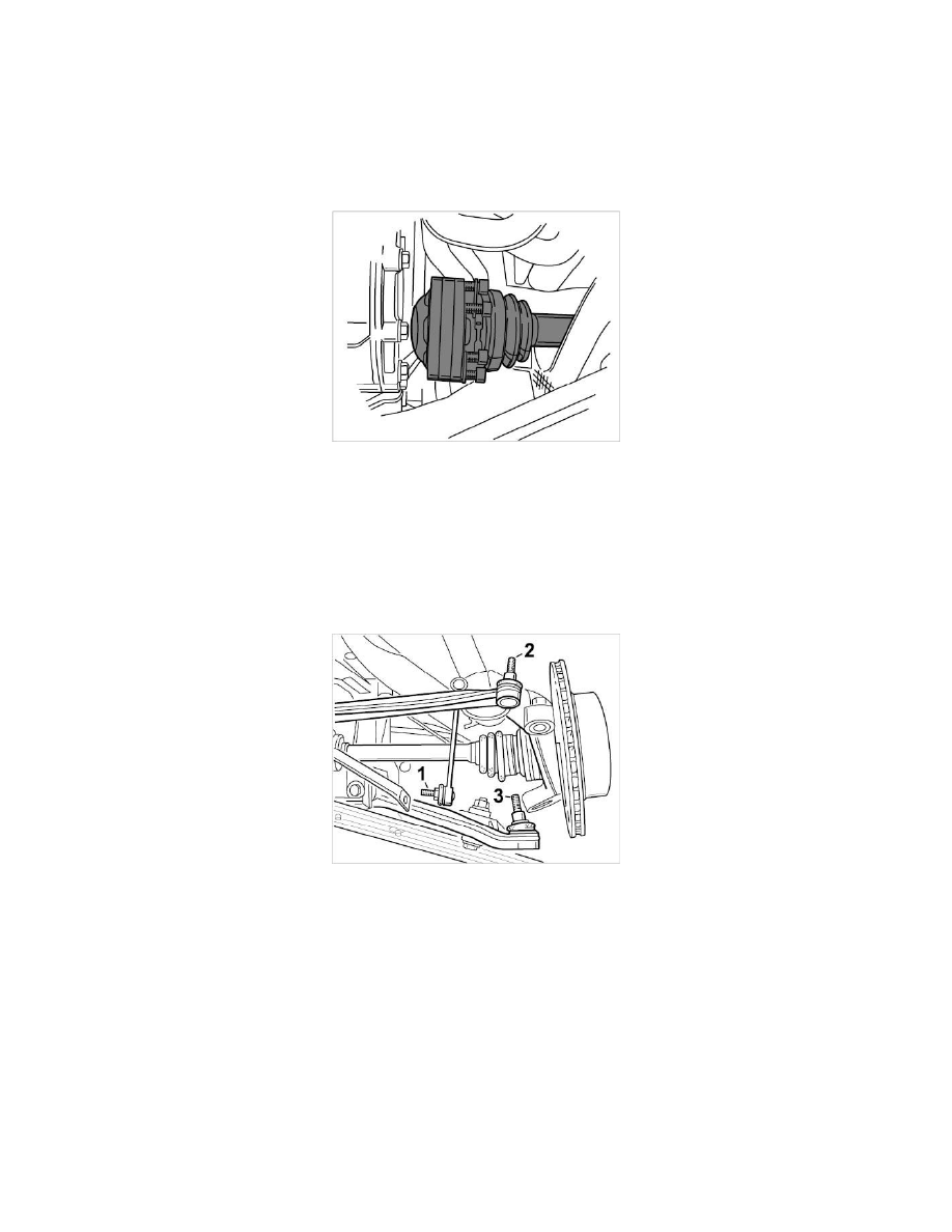 Porsche Workshop Manuals > Boxster S (987) F6-3.2L (2005