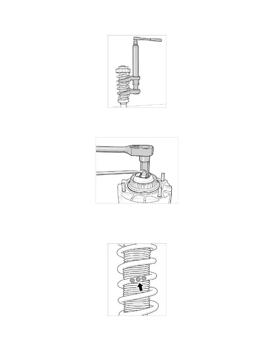 Porsche Workshop Manuals > Cayenne GTS (9PA) V8-4.8L (2008