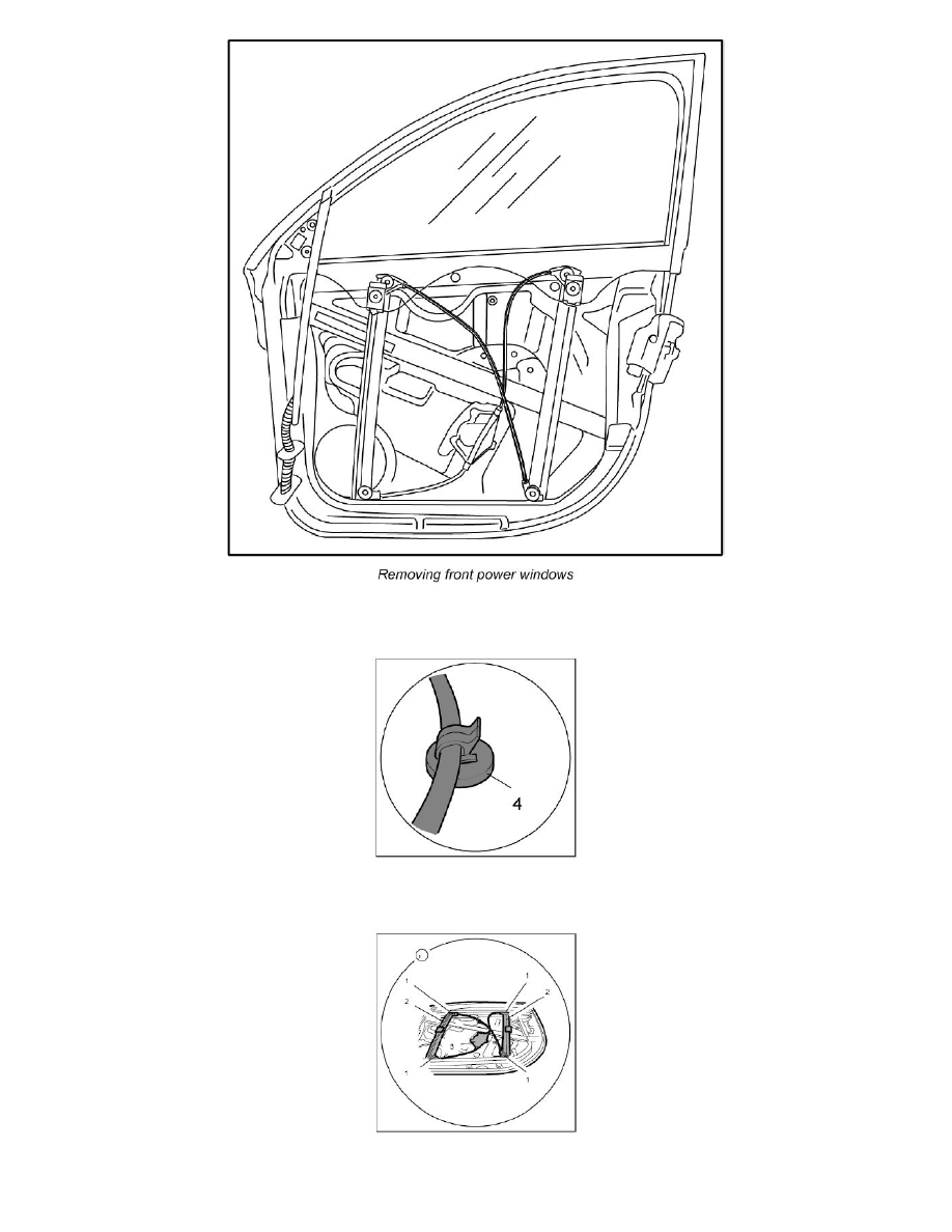 Porsche Workshop Manuals > Cayenne Titanium (9PA) V8-4.5L