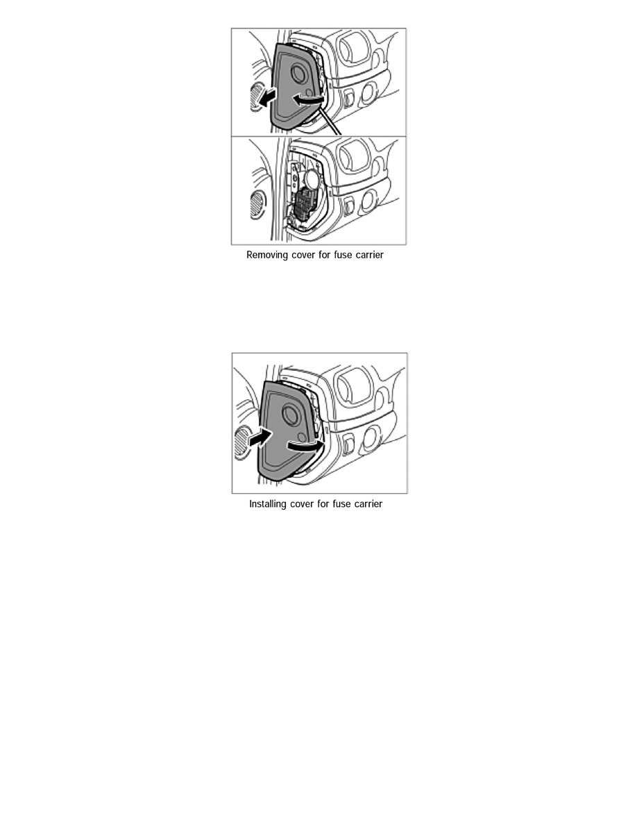 Porsche Workshop Manuals > Cayenne Turbo S (9PA) V8-4.5L
