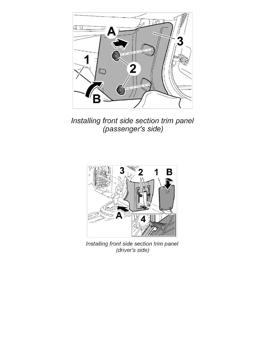 Porsche Workshop Manuals > Cayman S (987) F6-3.4L (2008