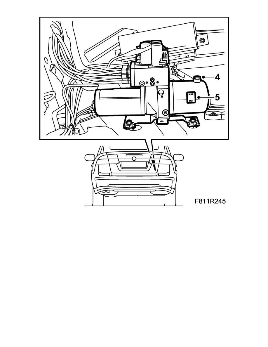 Saab Workshop Manuals > 9-3 XWD (9440) L4-2.0L Turbo