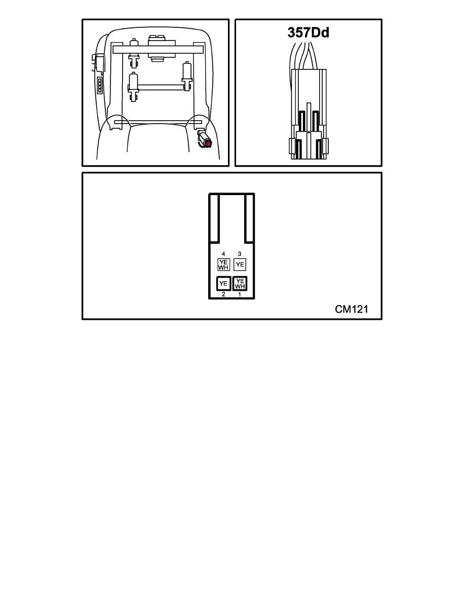 Saab Workshop Manuals > 9-5 Wagon (9600) L4-2.3L Turbo