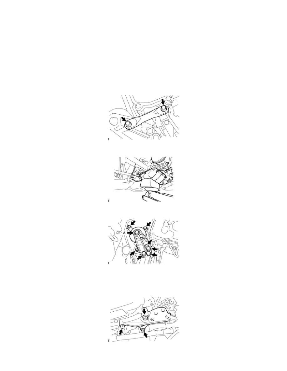 Scion Workshop Manuals > xD L4-1.8L (2ZR-FE) (2008